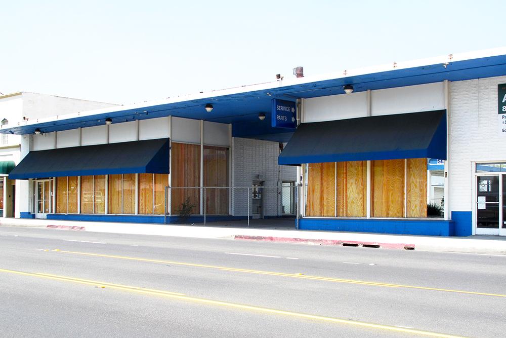 1348 E. Colorado Blvd