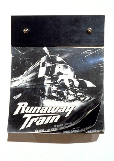 Runaway Train Calendar