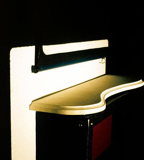 Shadow box photograph