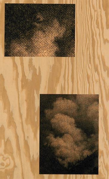 Smoke Screen #1 (detail)