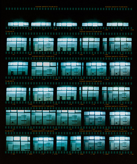Appliance Contact Sheet #1