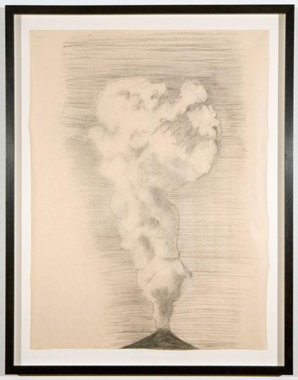 Smoke Drawing