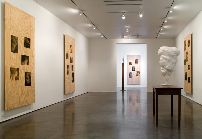 Smoke (installation view)